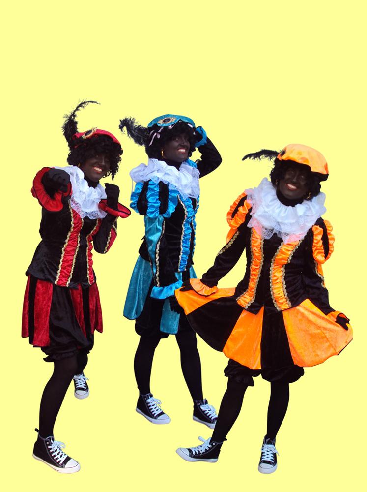 Dames Piet